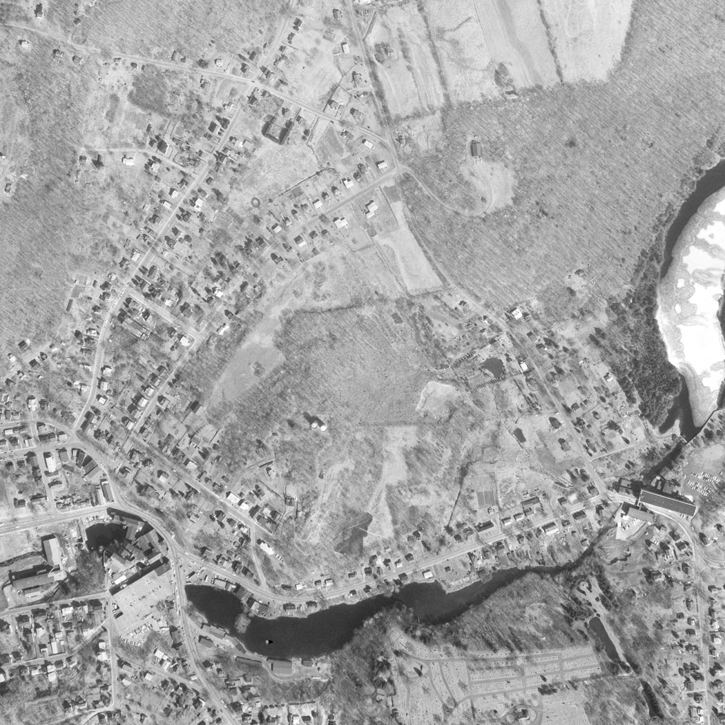 1965 Aerial Photo