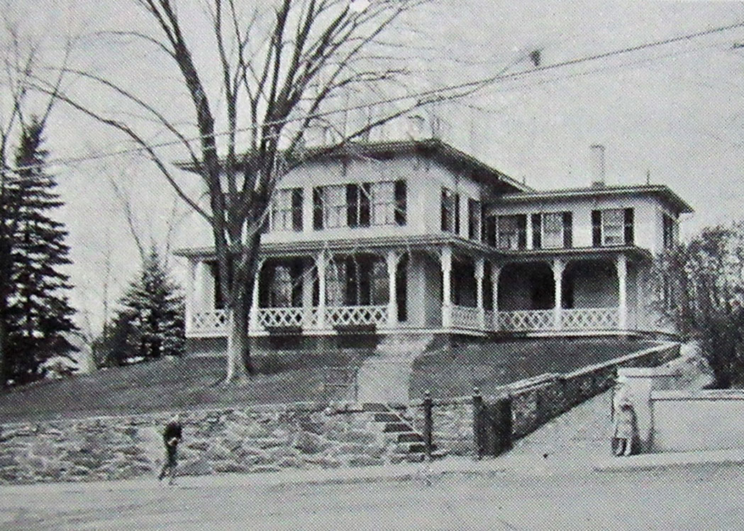 Worker House