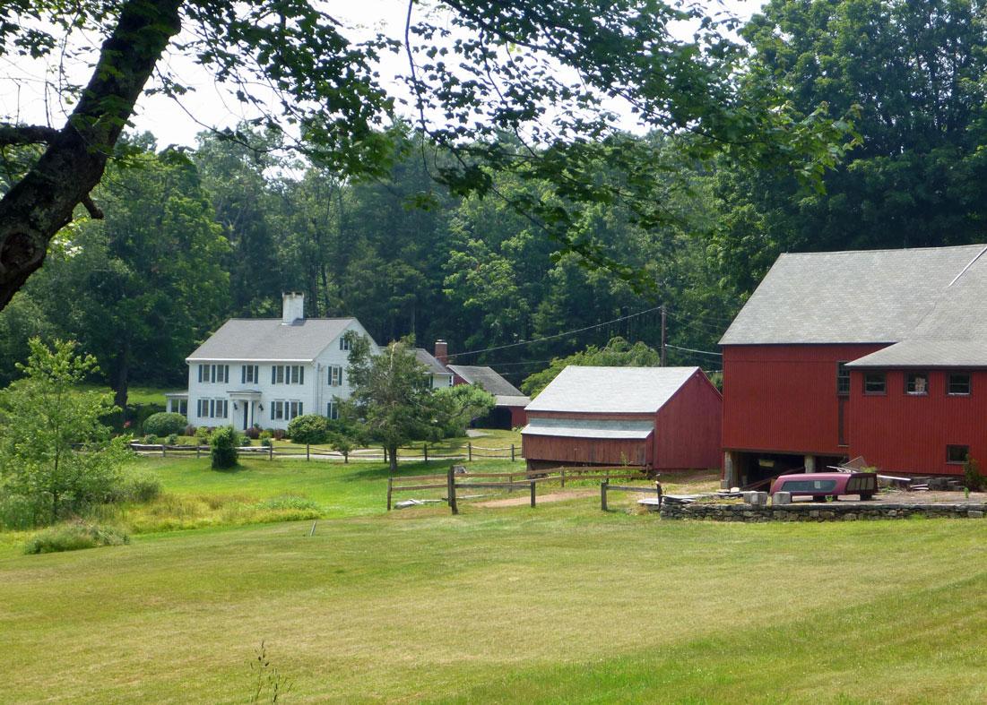 Mson Farm