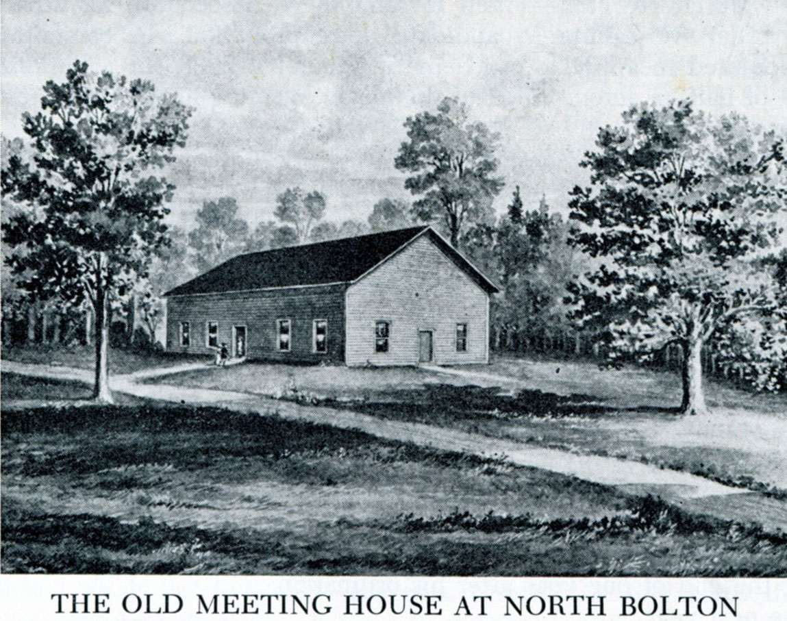 Old Meetinghouse