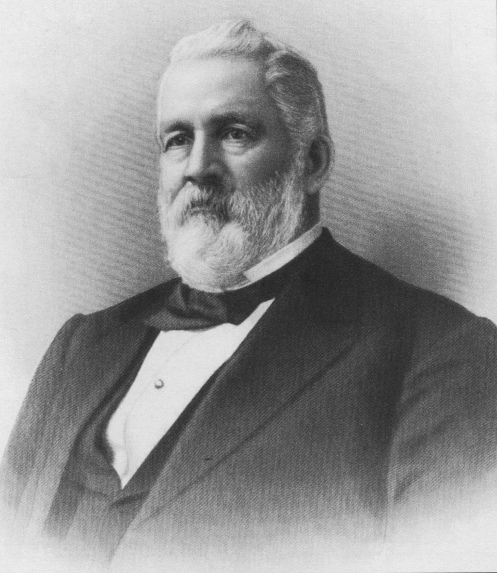 Charles Talcott