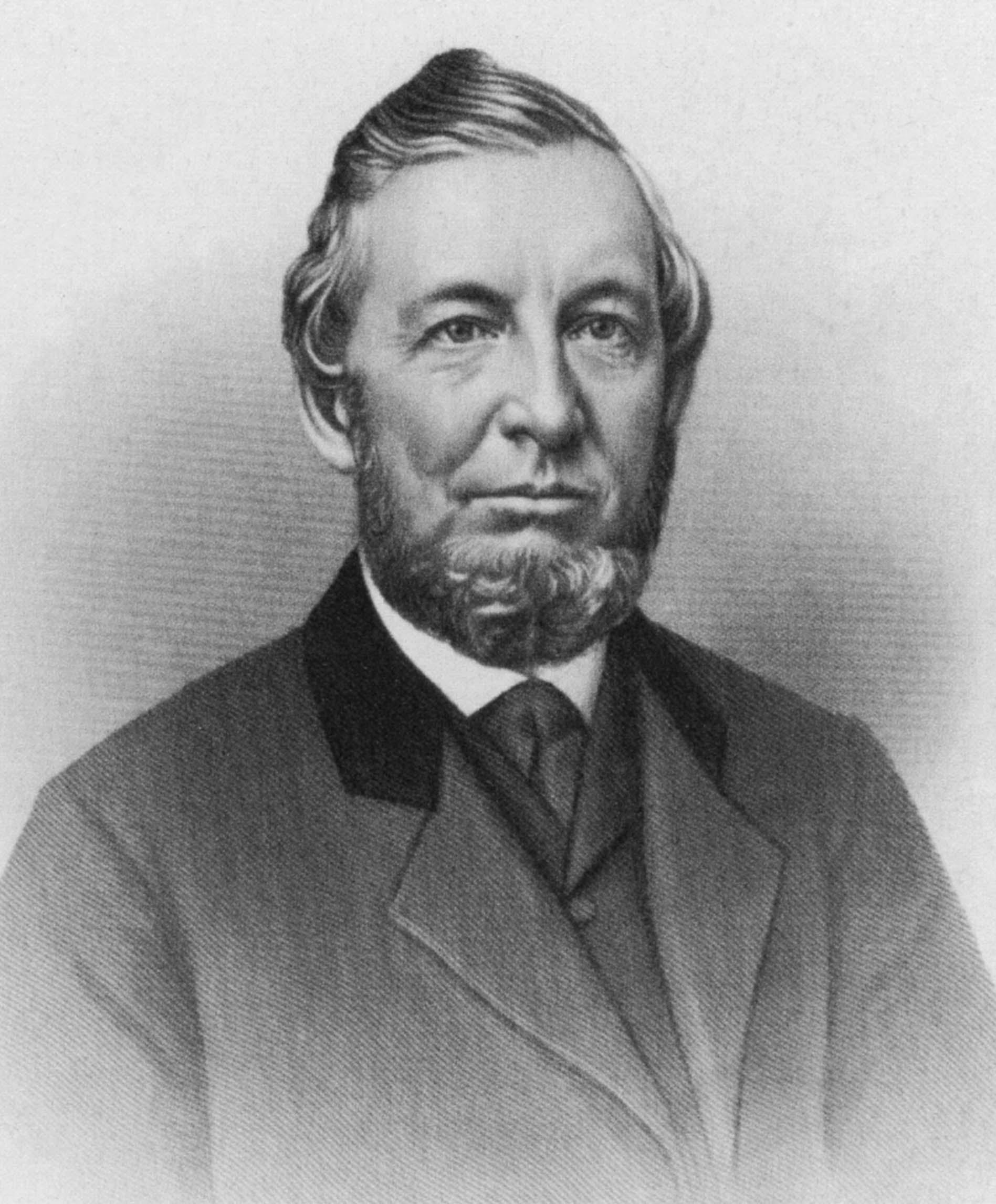 Horace Talcott
