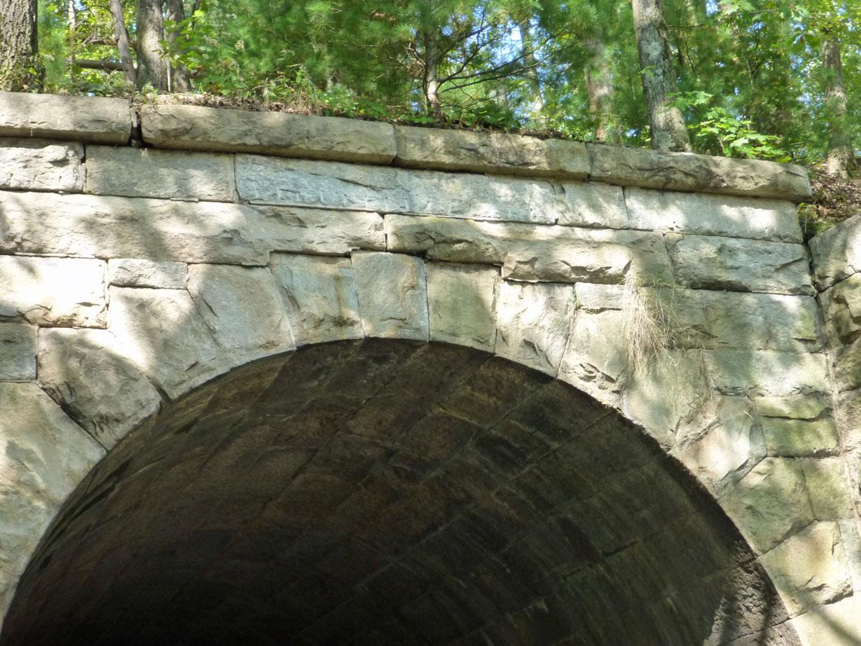 Vernon Tunnel