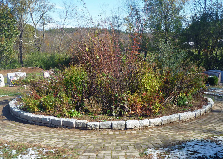 Valley Falls Memorial Garden